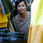 Aurélie Dessier Chercheuse oceanographe