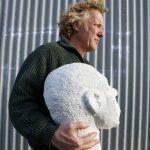 Alain Guillet, sculpteur