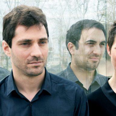Pochette pour le Quatuor Kadenza