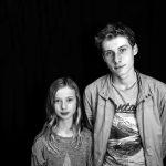 Violette et Eliott