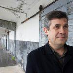 Thierry Seauzeau, docteur en histoire. Université Poitiers